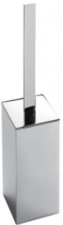 Ершик для туалета Colombo Look B1626 CR напольный хром