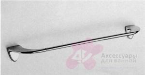 Полотенцедержатель Colombo Khala B1810.000 одинарный длина 50 см хром
