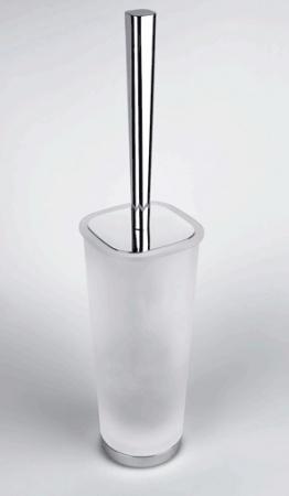 Ершик для туалета Colombo Alize B2506 напольный хром