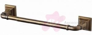 Полотенцедержатель Colombo Portofino B3209 CR одинарный длина 34,8 см хром