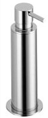 Дозатор для мыла Colombo Complementi B4980.XL настольный хром