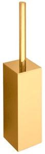 Ершик для туалета Colombo Lulu B6206.000 напольный хром