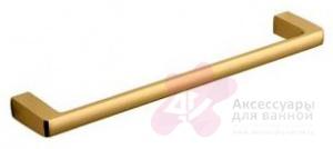 Полотенцедержатель Colombo Lulu B6209.000 одинарный длина 38 см хром