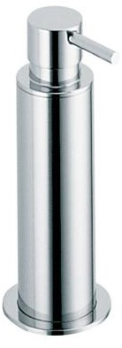 Дозатор для мыла Colombo Plus W4980 настольный хром
