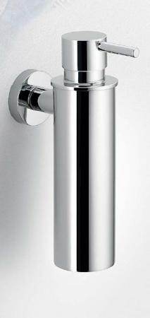 Дозатор для мыла Colombo Plus W4981 подвесной хром