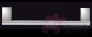 Полотенцедержатель Cosmic Project 251.01.64 одинарный длина 40 см хром