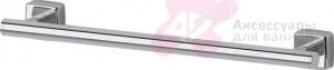 Полотенцедержатель FBS Esperado ESP 030 одинарный длина 40 см цвет хром