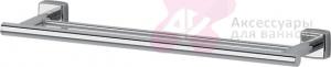 Полотенцедержатель FBS Esperado ESP 036 двойной длина 50 см цвет хром