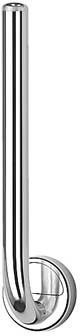 Бумагодержатель FBS Luxia LUX 021 для дополнительного рулона хром