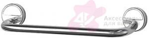 Полотенцедержатель FBS Luxia LUX 029 одинарный длина 30 см цвет хром