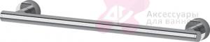 Полотенцедержатель FBS Nostalgy NOS 030 одинарный длина 40 см цвет хром