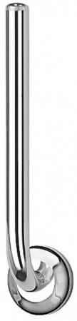 Бумагодержатель FBS Standard STA 021 для дополнительного рулона хром