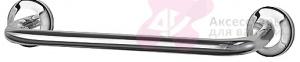 Полотенцедержатель FBS Standard STA 029 одинарный длина 30 см цвет хром