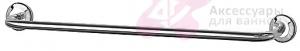 Полотенцедержатель FBS Standard STA 032 одинарный длина 60 см цвет хром