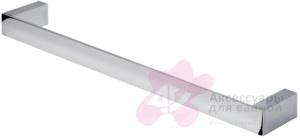 Полотенцедержатель Geesa Modern Art 3507-02-45 одинарный длиной 45 см хром