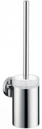 Ерш для туалета Hansgrohe Logis 40522000 подвесной хром