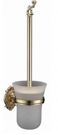 Ершик для туалета Hayta Gabriel 13907/GOLD подвесной золото