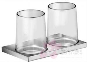 Держатель Keuco Edition 11 11150.019000 для стакана хром