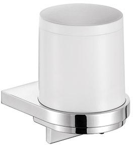 Дозатор для мыла Keuco Moll 12752.010100 подвесной хром