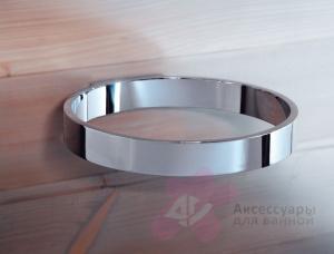 Полотенцедержатель Keuco Edition 300 30021.010000 кольцо хром