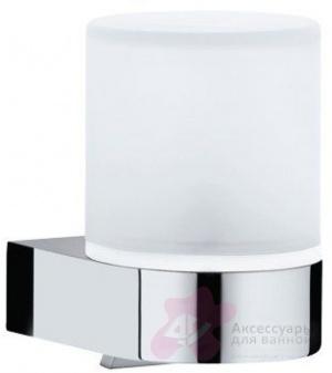 Дозатор для мыла Keuco Edition 300 30052.019000 подвесной хром