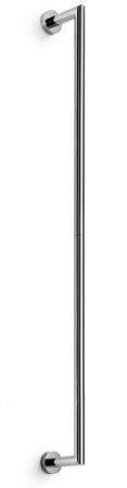 Штанга Lineabeta Baketo 5223.29 для аксессуаров длина 82 см хром