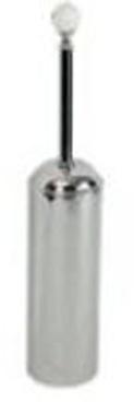 Ершик Migliore Amerida ML.AMR-60.413.CR напольный хром/Swarovski