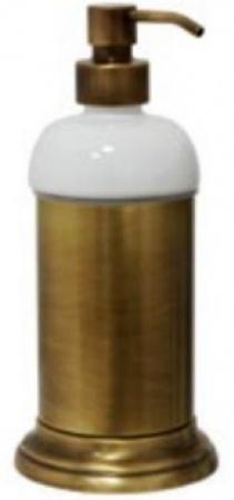 Дозатор для мыла Migliore Mirella ML.MRL-4412.CR настольный хром