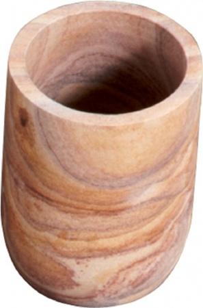 Стакан Nicol Sonora 2062032 настольный песчаник