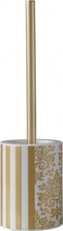 Ершик Nicol Gloria 2152470 напольный керамика жасмин декор золото