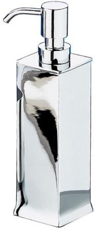 Дозатор Nicol Como 2371900 настольный для жидкого мыла хром