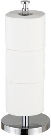 Держатель Nicol Florenz 4030200 запасного рулона туалетной бумаги хром