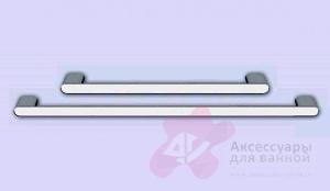 Полотенцедержатель Nicol Juno 7091500 одинарный длина 60 см хром