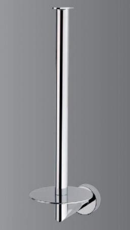 Бумагодержатель Niсolazzi Minimale 1497M CR открытый вертикальный хром