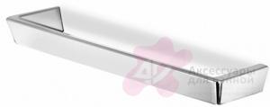 Полотенцедержатель Open Kristallux Kone  0KN 23 013b одинарный 45 см хром