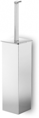 Ершик Open Kristallux Kone  0KN 42 013b для туалета настенный хром