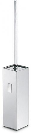 Ершик Open Kristallux Lingotto OLT 42 013b для туалета настенный хром