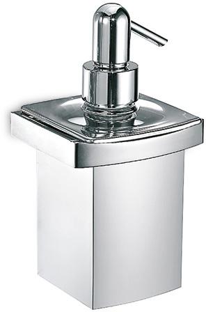 Дозатор мыла Open Kristallux Tendo 0TD456 013b настенный хром