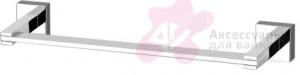 Полотенцедержатель Performa Per12M-06 22811 CR одинарный длина 50 см хром