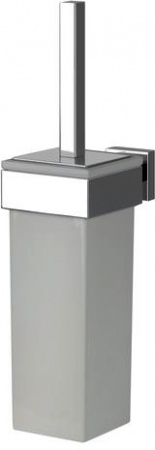 Ерш для туалета Performa Per12M-02 22825 CR настенный хром/керамика