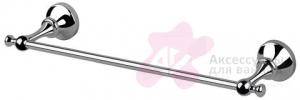 Полотенцедержатель Performa Per4M-06 24811 CR одинарный длина 55,5 см хром