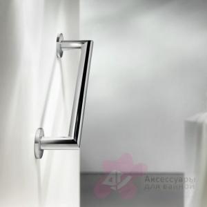 Поручень Pomdor Kubic  36.05.36.002 для ванны хром
