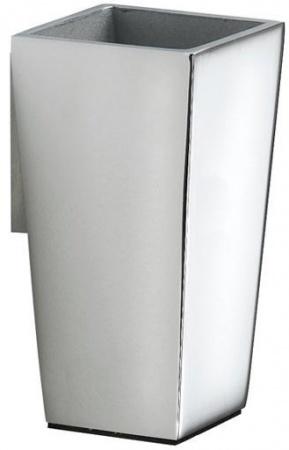 Стакан Pomdor Iside 37.70.01.002 подвесной хром
