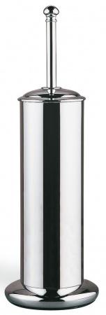 Ерш StilHaus Idra I039(08) для туалета напольный хром