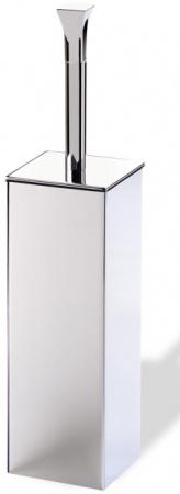 Ерш StilHaus Prisma PR039(08) CR для туалета напольный хром