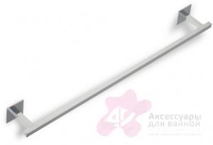 Полотенцедержатель StilHaus Urania U05(08) одинарный длина 60,5 см хром