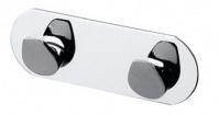 Крючок AM.PM Inspire A5035600 двойной хром