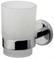 Стакан AM.PM Sense A7534300 подвесной хром / стекло матовое