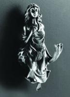 Крючок  Art&Max Athena  AM-0612-T двойной серебро