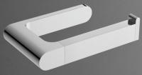 Держатель туалетной бумаги  Art&Max Platino  AM-3983AL настенный без крышки хром